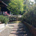 眺望と⾃然が魅⼒ 北白川の家