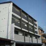 京都アパートメント6